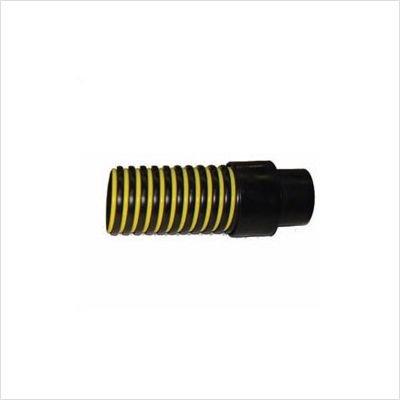 Abbott Rubber Company Series - Abbott Rubber Company Series 1245 - Low-Temp Rubber Water Suction Hose Diameter / Length: 2