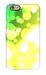 Ekodfos7134vvjlL Tpu Case Skin Protector For Iphone 6 Rasta Lights With Nice Appearance Sending Screen Protector in Free