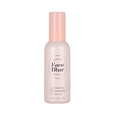 Etude House Beauty Shot Face Blur SPF 15/PA Plus, 1.23 Ounce