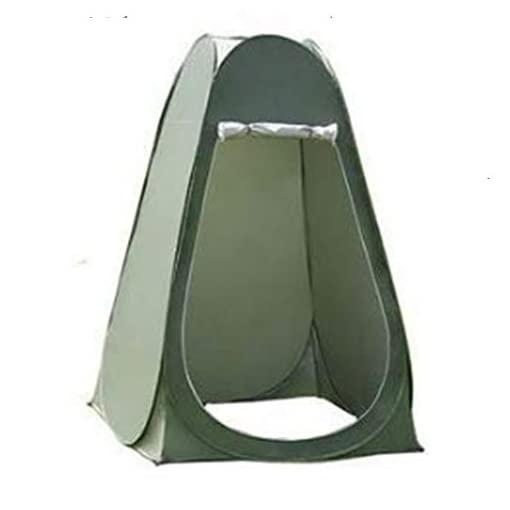 HOUER-Outdoor-Collapsible-and-Portable-Privacy-Tent-Camping-Photography-Tent-Bathroom-Shower-Fishing-Changing-Clothes-Easy-to-Install-and-Store-Spacious-Tent-Shelter
