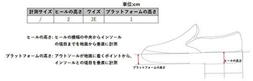 [快歩主義] 介護シューズ 軽量 快適 KHS-L011