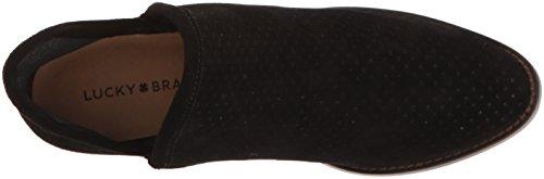 Black Ankle Boot Lucky Lk Women's Brand Kambry wqqHC0x