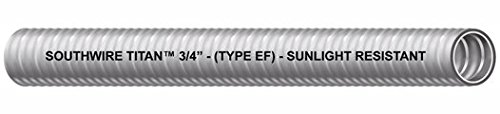 Liq Tite Conduit (Conduit 3-in-ef/lt-gray Liq-tite Conduit 3-in-ef/lt-gray Liq-tite)