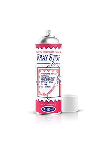 Sullivans Fray Stop Spray, 10.5 Ounce ()