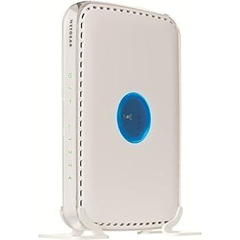 Netgear WPN824N N150 Wireless Router