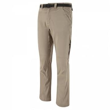 6efd501bfe1a Craghoppers Herren Hose Nlife Stretch Trouser Regular Length, Pebble, 32,  CMJ314R 62A