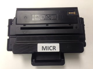 OEM Alternative Black MICR Toner Cartridge, yields 5,000 pages, High Yield. MLT-D203 MICR (Micr High Yield Laser)