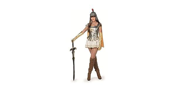 Traje de Gladiador XL 48-50: Amazon.es: Juguetes y juegos