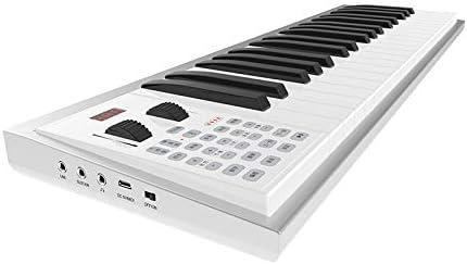 SHMDSQ 88 Teclado electrónico electrónico Teclado Piano ...