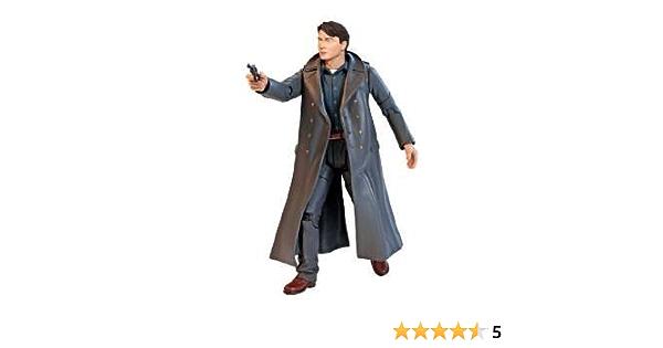 Doctor Who Personaggio-Capitano Jack Harkness Action Figure-BBC 5.5 pollici 2004