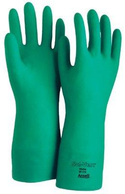 "Sol-Vex Gloves Length: 15"""
