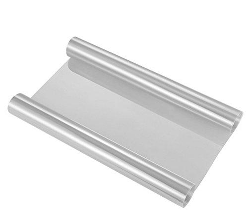 Tinkerbell Trinkets® 100cm x 30cm trasparenti auto fari, fanali posteriori, fari tinta pellicola in vinile, autoadesivi impermeabili SKS Distribution®