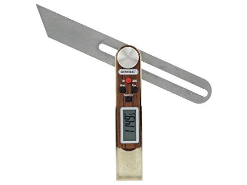 General Tools 826 Professional Protractor