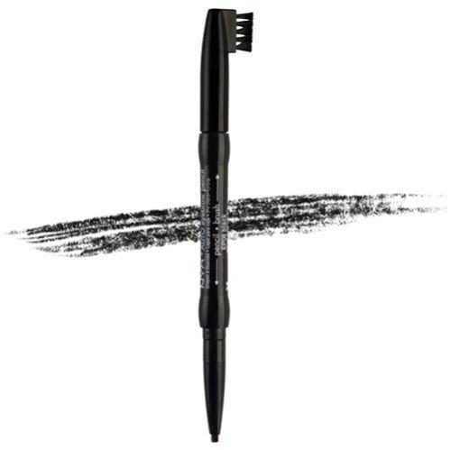 NYX Auto EYEBROW Pencil 1 Color#BLACK