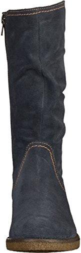 Womens Boots 29 1 Navy Tamaris 25484 8wtH8p