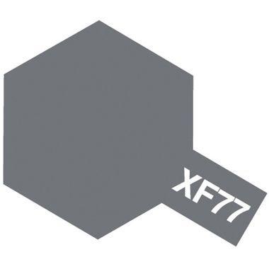 アクリルミニ XF-77 佐世保海軍工廠グレイ