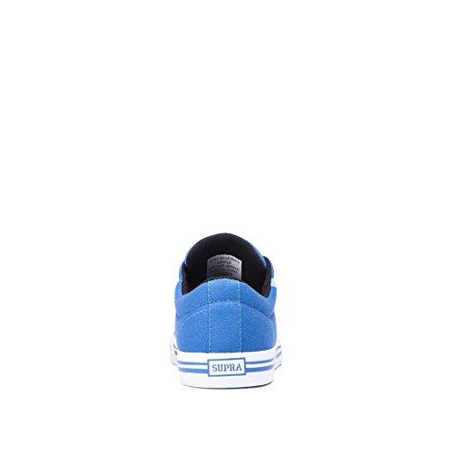 Supra Männer 2016 Bandit Schuhe Blau Weiss