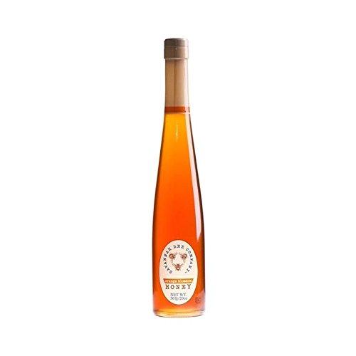 Savannah Bee Company Orange Honey - Savannah Bee Company Orange Blossom Honey 20oz