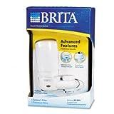 brita faucet water filter system - Brita On Tap System Faucet Water Filter