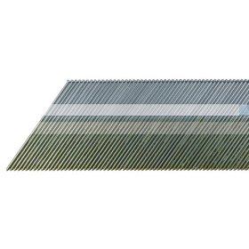 Angled Finish Nail, 15 ga, 2 In, PK4000 by Senco