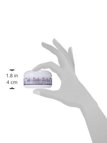 Rain forest Natural Janie`s Gardeners Hand Cream Combo Pack, 1 Count