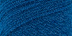 Bulk Buy: Red Heart Classic Yarn (6-Pack) Skipper Blue E267-848