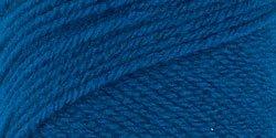 Bulk Buy: Red Heart Classic Yarn (6-Pack) Skipper Blue E267-848