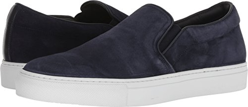 To Boot New York Men's Lyndon Blue Suede 9.5 M US