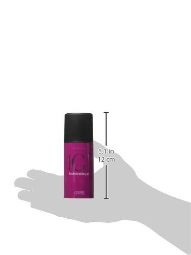 Dream Brands G Female Stimulating Gel, 1.7oz