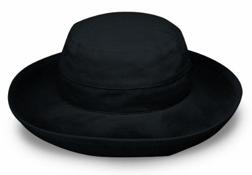 Wallaroo Hat Company Women's Casual Traveler Sun Hat – UPF 50+, Adjustable, Ready for Adventure, Designed in Australia, -
