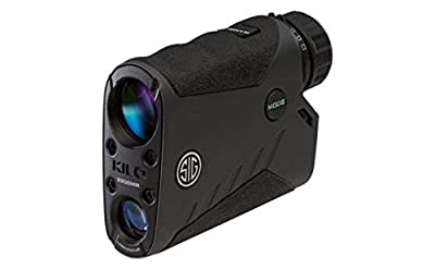 Sig Sauer KILO2200MR LaserRangeFndr7X25GraphClass3R Laser Rangefinders by Trade Scout, LLC