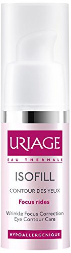 Uriage Isofill Wrinkle Focus Correction Eye Contour Care by Uriage