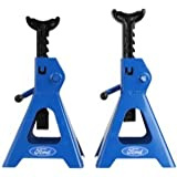 Ford FMCF0003 Jack Stand, Pair (2 Ton)