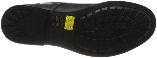 DIESEL - Boots - Homme - Boots Lacet Zippé Coté Noir Kallien pour homme