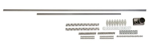 Competition Engineering C4900 Universal Window Frame Kit by Competition Engineering (Image #1)