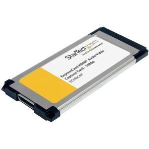 Amazon.com: Startech. Com echdcap ExpressCard tarjeta de ...