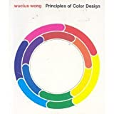 Principles of Color Design, Wong, Wucius, 0442292848
