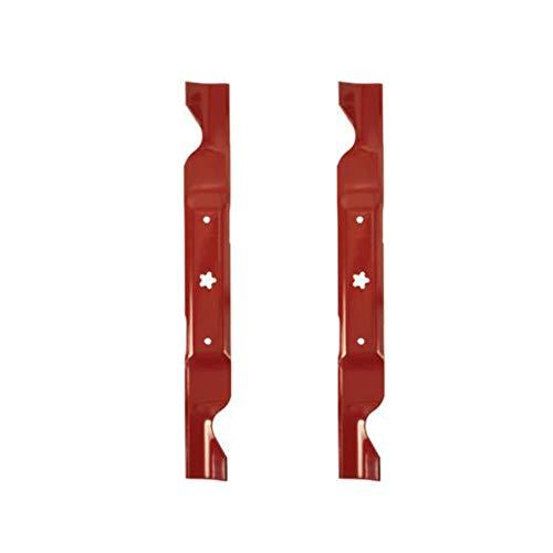 Craftsman 405380 Lawn Tractor Blade Genuine OEM Part for Craftsman, Ariens, Husqvarna & Poulan, -