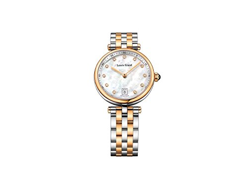 Louis Erard Ladies Watch Romance 11810AB24-BMA27