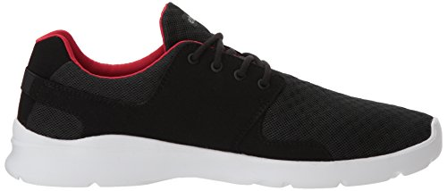 Black Skateboard XT Etnies Scout Chaussures Red de Homme White wUf4xp