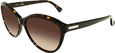 Calvin Klein CK Sunglasses CK4256S 004 Havana 57 15 135