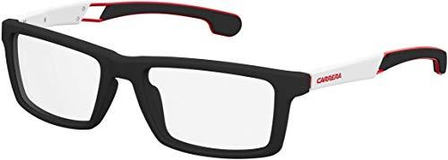 Carrera 4406/V Eyeglass Frames CA4406-0003-5318 - Matte Black Frame, Lens Diameter 53mm, Distance