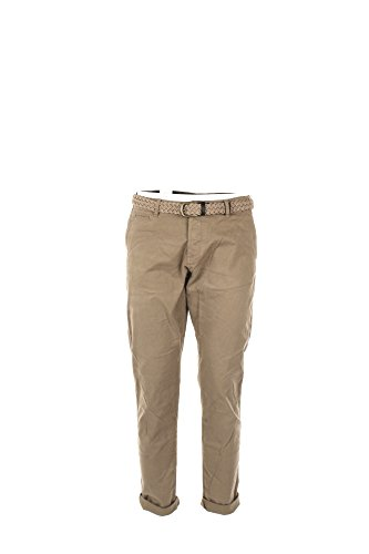 Pantalone Uomo Jack & Jones 28 Beige 12121068 Primavera Estate 2017