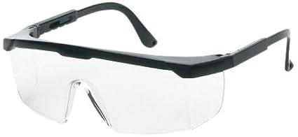 Liberty ProVizGard Guardian Protective Eyewear Gray Lens Blue Frame Case of 12 Pairs