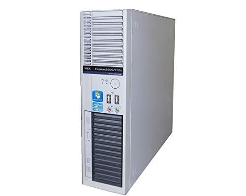 本物品質の NEC Express5800/51Ea (N8100-8032) Windows7 Express5800/51Ea Windows7 Pro 32bit 中古ワークステーション Core Pro i3-2120 3.3GHz/4GB/500GB/マルチ (NO-12821) B07N1FDGXG, 大麦工房ロア:b5c990ec --- arbimovel.dominiotemporario.com