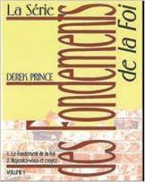 La série des fondements de la foi pdf, epub ebook