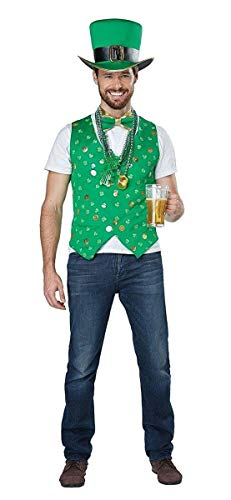 California Costumes Men's Luck of The Irish Kit Costume
