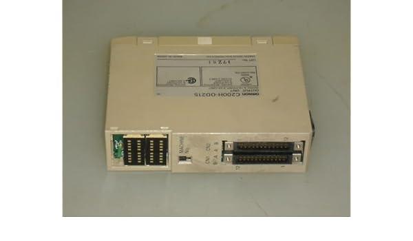 **  NEW IN BOX OMRON PLC  C200H-ID215