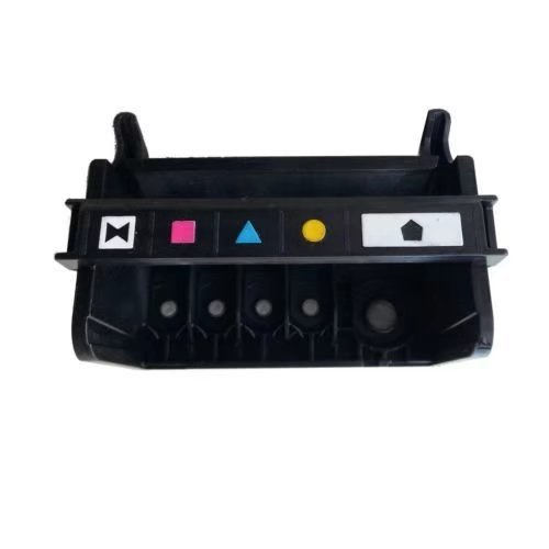 Paddsun Refurbished 5-Slot Printhead Replacement for CB326-30002 CN642A for HP564XL HP 564 Ink Cartridges Office Printhead Printer Parts(Black) by Paddsun