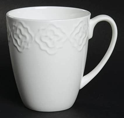 Amazon.com   Roscher & Co Moroccan Mug, Fine China Dinnerware ...